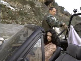 """Фильм """"Спаситель"""" об американском наёмнике, действующем на сербской стороне, во время войны в Боснии"""