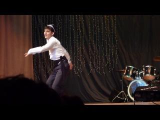 ���������� �������� ����� (���) Tajik dance  Raksi tojiki