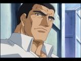 Сильнейший в истории ученик Кэнъити [ТВ] / 4 серия, Озвучивание: Shachiburi & Silv (AniMedia)